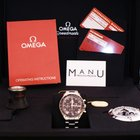 Omega Speed Master MoonWatch Professional www.manuorologi.it