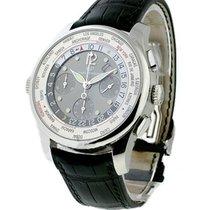 Girard Perregaux World Time Chronograph Financial Time