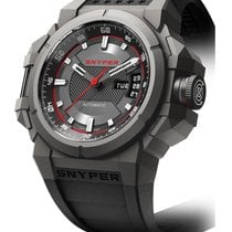 Snyper Two Grey PVD