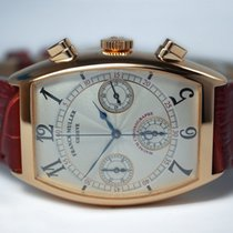 Franck Muller Magnum, Chronograph