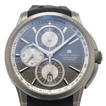 Maurice Lacroix Pontos Chronographe Titan Watch PT6188