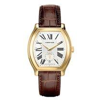 Chopard L.U.C White Dial Men's Watch