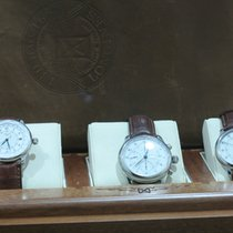 Longines Set of 3 Watches, 130 Years 165 Anniversary Edition