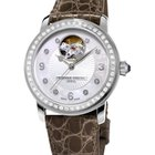 Frederique Constant Ladies Heart Beat Automatic Watch