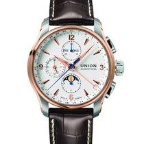 Union Glashütte Belisar Chronograph Mondphase D902.425.46.037.01