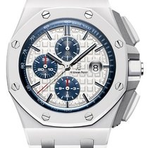 Audemars Piguet 26402CB.OO.A010CA.01 Royal Oak Offshore...