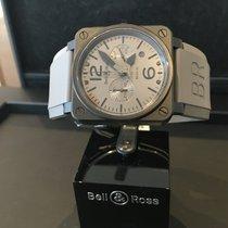 Bell & Ross BR 03 94 Commando Chronograph