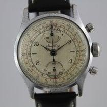 Breitling Vintage Chronograph 174 #A3023 Venus 170