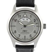 IWC Fliegeruhr UTC Ref. 3251