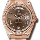 Rolex Day-Date 40 Everose Gold 228235 chorp