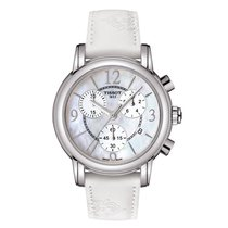 Tissot Damenuhr Dressport Quarz, T050.217.17.117.00
