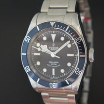 Tudor Heritage Black Bay Blue NEW