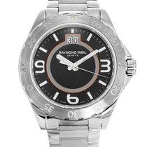 Raymond Weil Watch RW Sport 8650-ST-05207