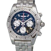 Breitling Chronomat 41 Airborne Chronograph Men's Watch –...