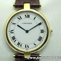 Cartier Louis 9206 box and paper