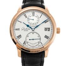 Glashütte Original Watch Senator Hand Date 58-01-01-01-04