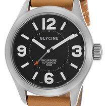 Glycine Insursor Man's Watch  Ref 3849-19S Automatic...