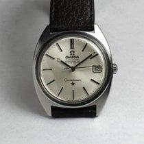 Omega Constellation, vintage, steel, 1968, 60s
