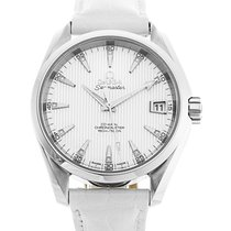 Omega Watch Aqua Terra 150m Gents 231.13.39.21.55.001