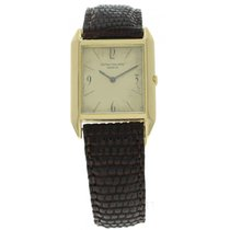 Patek Philippe Gondolo 3491 18k Yellow Gold