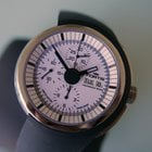 Fortis Spaceleader Chronograph Day-Date Automatic