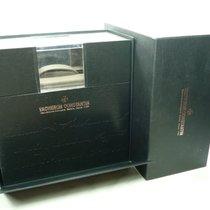 Vacheron Constantin Holz Uhrenbox