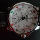 Corum Admiral Cup GMT-Special Gulf Flag Edition