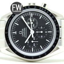Omega Speedmaster Moonwatch Sapphire Double