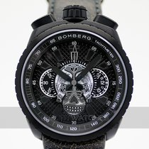 Bomberg Bolt-68 Automatic Chronograph