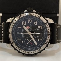 Graham Chronofighter Oversize 46mm Automatic