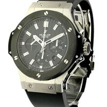 Hublot Big Bang Evolution 44mm in Steel