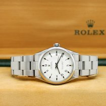 Rolex Oyster Perpetual aus 68/69 Ref: 1002 - Revision 06.16