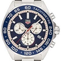 TAG Heuer Formula 1 Quarz Chronograph 43mm Red Bull Special...
