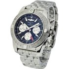 Breitling Chronomat GMT 44 Chronograph in Steel
