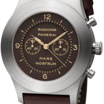 Panerai Mare Nostrum Titanio Ltd. Edition