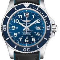 Breitling Superocean II Men's Watch A17392D8/C910-227X