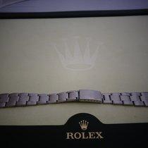 Rolex Daytona bracelet 6635, rivets extensible, end links 57
