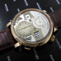 A. Lange & Söhne Lange Zeitwerk Striking Time - 145.032