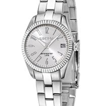 Sector R3253579518 - 240 - Time Only - Lady - 31,5x38 mm
