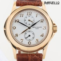 Patek Philippe Traveltime 5134