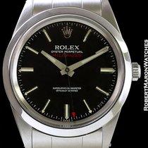 Rolex 1019 Milgauss Anti Magnetic Steel