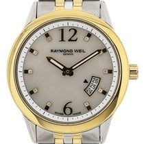 Raymond Weil Freelancer Lady Perlmutt