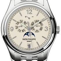 Patek Philippe Complicated Annual Calendar 5146-1G-001