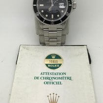 勞力士 (Rolex) 16800 Vintage Submariner Serial: 81xxxxx with...