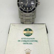 勞力士 (Rolex) 16800 Vintage Submariner Serial: 81xxxxx with...