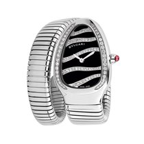 Bulgari Serpenti Ladies Ref. SP35BDSDS.1T