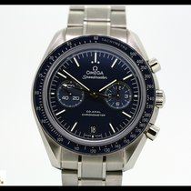 Omega Speedmaster Moonwatch Co-axial automatic chronograph