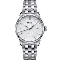 Mido Ladies M0244071103100 Belluna II Auto Watch