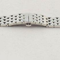 Maurice Lacroix Damen Stahl/stahl Armband 15mm Les Classiques 2