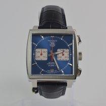TAG Heuer Monaco Calibre 12 Chronograph NEU inkl Mwst